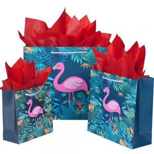 sacs cadeaux