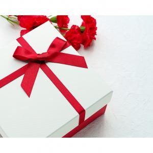 Nous emballons vos cadeaux-choisissez
